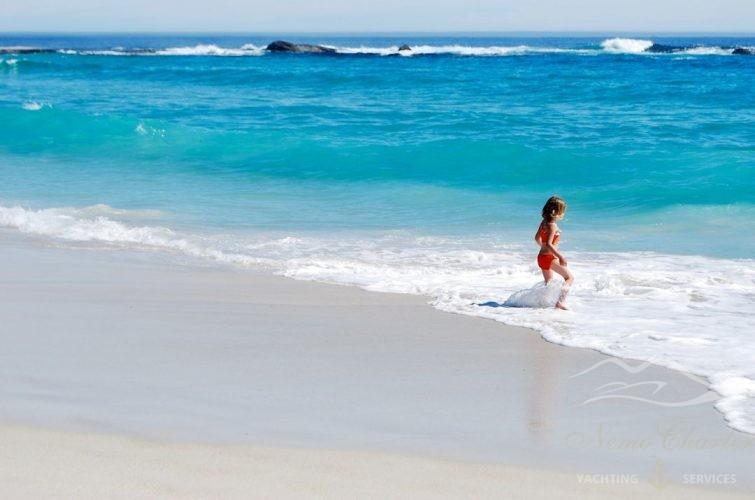 Le spiagge più famose di ischia