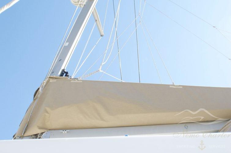 Catamarano per le tue vacanze