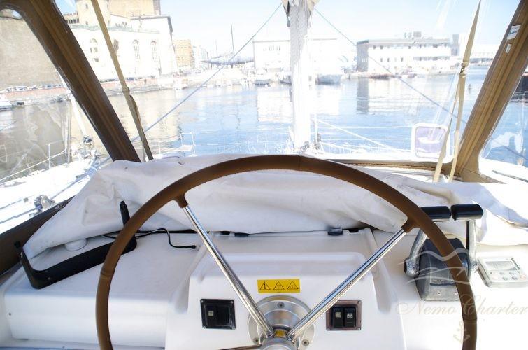 Catamarano Nemo: l'imbarcazione ideale per le tue vacanze!